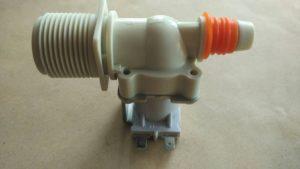 water inlet selenoid mesin cuci
