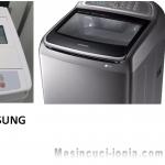 Daftar Harga mesin cuci samsung 1 tabung Februari 2018