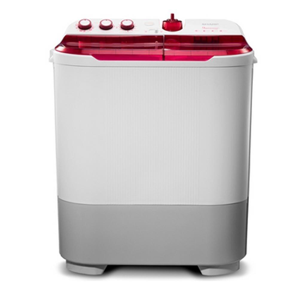 mesin-cuci-2-tabung-sharp-es-t971dm-9,5kg