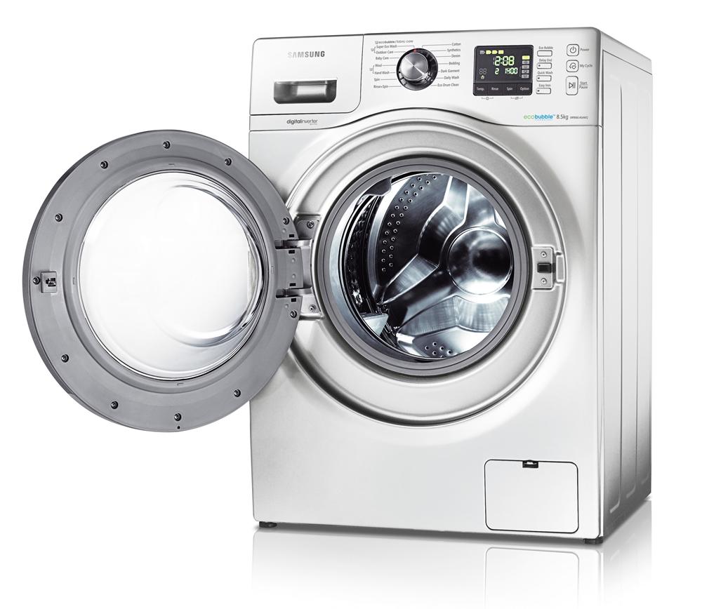 Gambar Mesin Cuci Samsung Front Loading