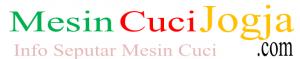 Logo service mesin cuci jogja