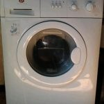 Download USER MANUAL Washing Machine LUX Classic WH262 (.PDF)